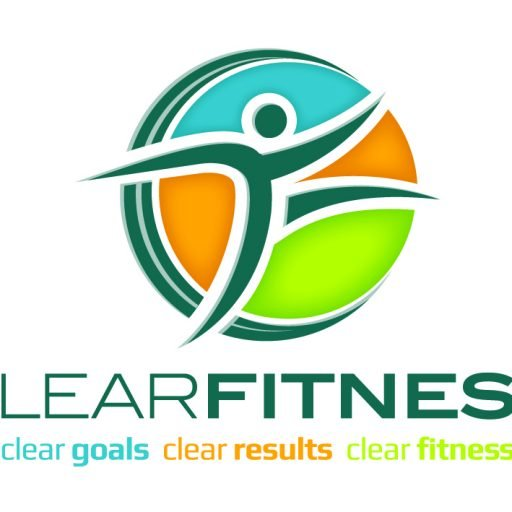 Clear Fitness Welcome