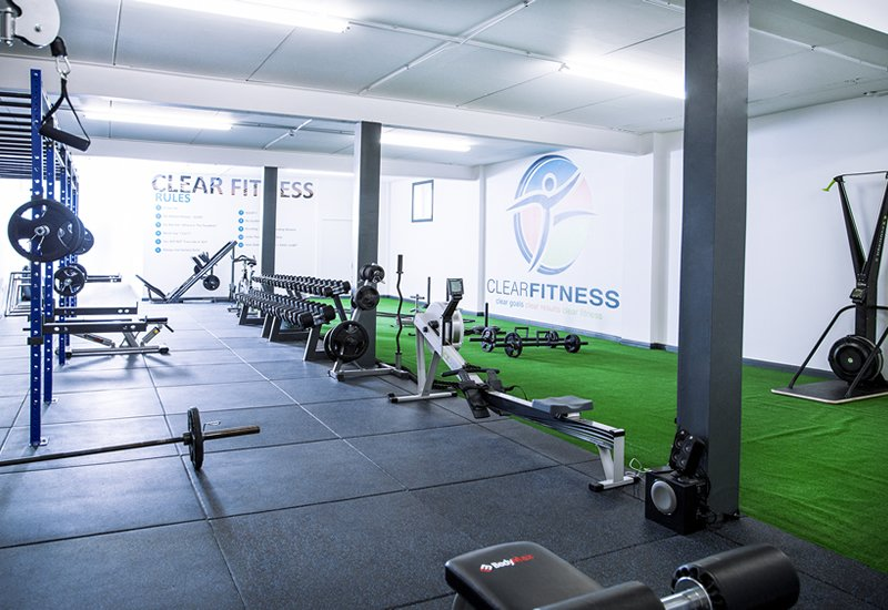 New Clear Fitness Studio