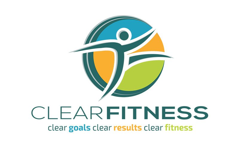 Clear Fitness logo